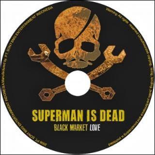 FULL Album Superman Is Dead (SID)