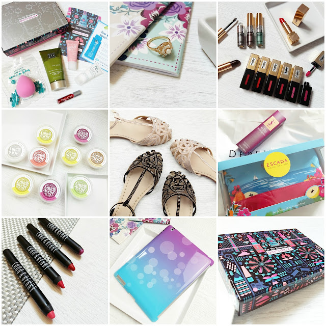 Instagram round-up May 2016