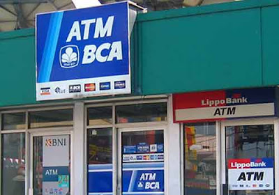 Cara Transfer Uang Lewat ATM BCA ke BCA Beserta Gambar