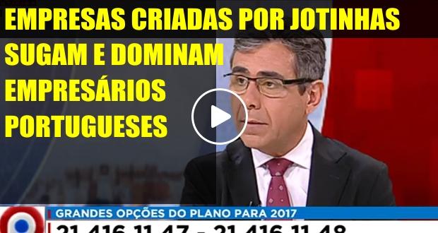 Gomes Ferreira graves denuncias contra Jotinhas