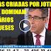 Gomes Ferreira: Graves denúncias contra Jotinhas dos partidos