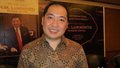 Lima Pengusaha Muda Paling Sukses di Indonesia