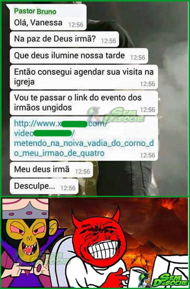 LINK DO IRMÃO ERRADO