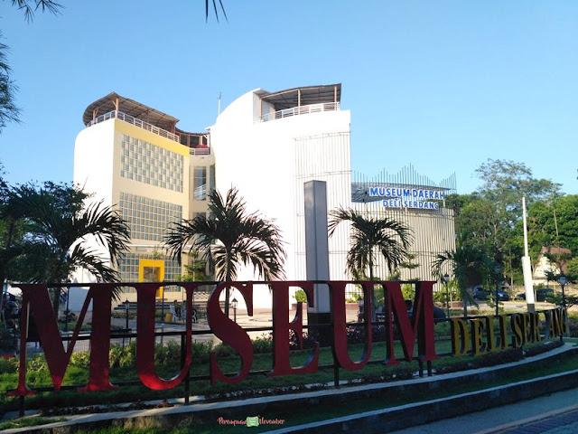 museum di deli serdang