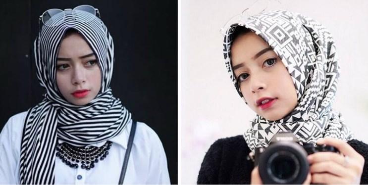 20 Model Hijab Kekinian Instagram Terbaru Hijab Remaja Trendy Informasi Seputar Harga Terkini