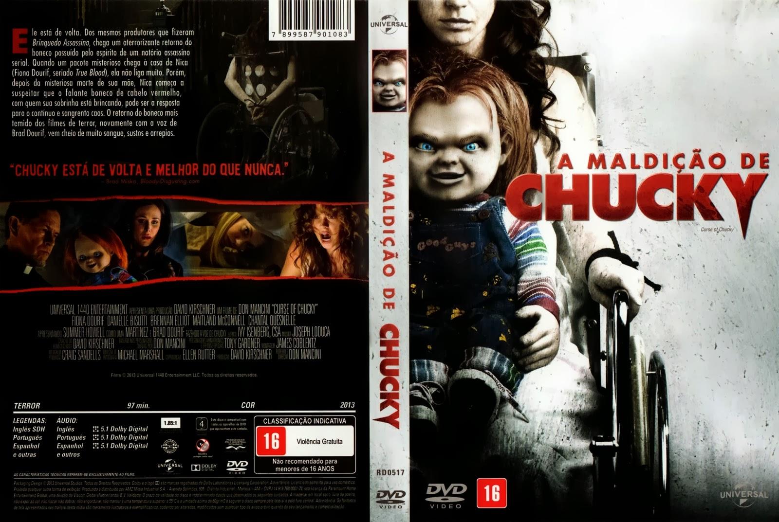 Il Calendario Di Natale Streaming.Scaricare Culto A Chucky Il Film Completo Scaricare No