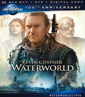 Waterworld (1995) วอเตอร์เวิลด์ ผ่าโลกมหาสมุทร
