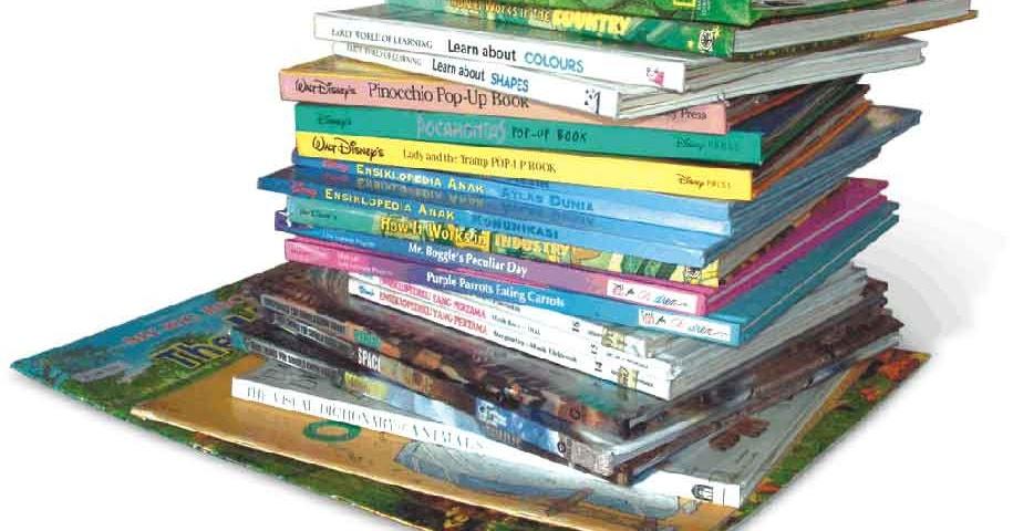Makalah Skripsi Paud Pendidikan Anak Usia Dini Anak Paud Bermain Belajar