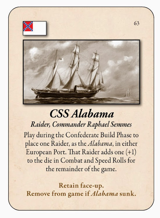 150 Years Ago: Rebel Raider Captain Makes Admiral (and General)