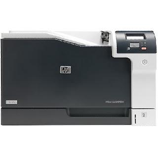 HP Color LaserJet CP5225n Driver Windows, Mac, SAP