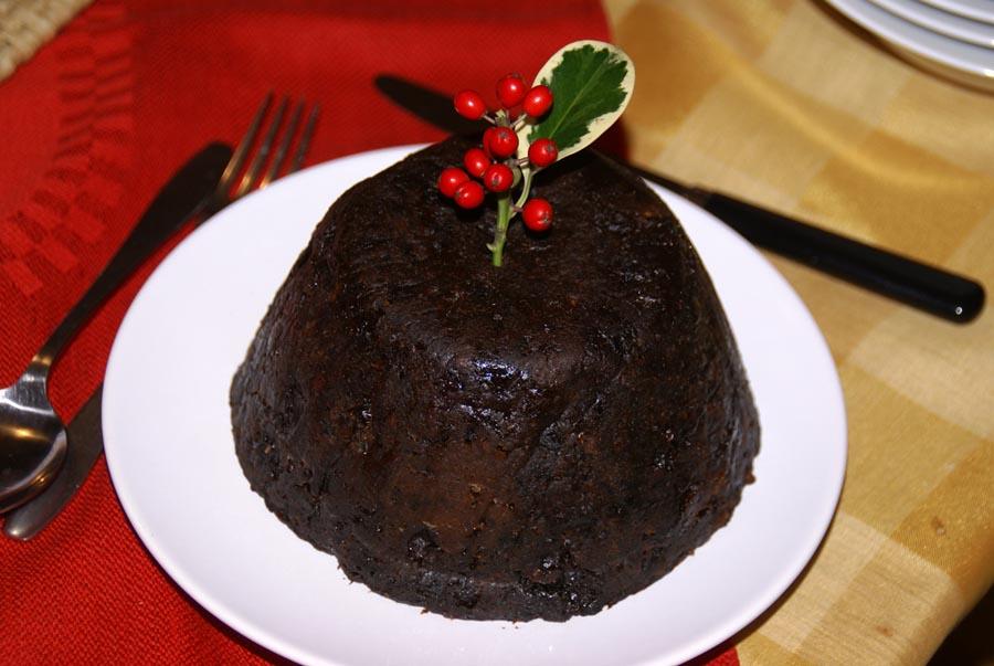 Christmas Cake Recipe Hugh Fearnley Whittingstall