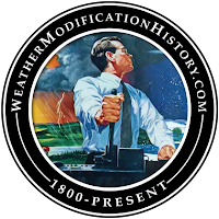 "<a href=""https://weathermodificationhistory.com/""><img src=""https://weathermodificationhistory.com/WMH/weather-modification-history-logo.png"" alt=""Weather Modification History"" title=""Weather Modification History: The most comprehensive Weather Modification and Geoengineering Timeline, Maps, and Educational Resources.""></a>"