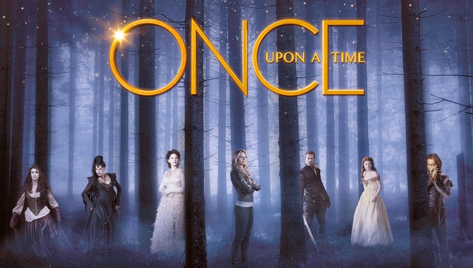 atrizes, Once Upon a Time, série, seriado