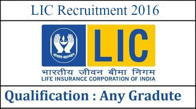 lic of india apply for new Lic recruitment 2017-18:apply online for latest lic jobs (life insurance corporation of india) & get recruitment notifications for assistant,consultant,apprentice officer,secretary,manager.