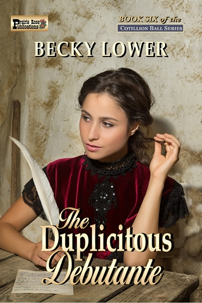 Re-Release of The Duplicitous Debutante