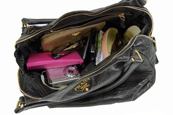 organised purse