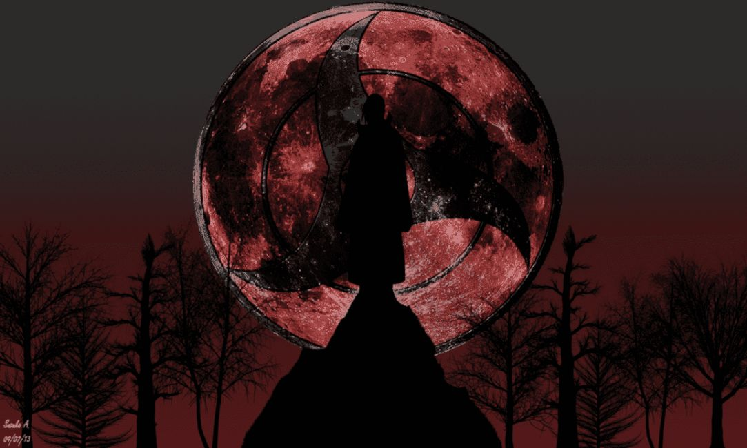 Anime Itachi Hd Wallpapers | The Great Wallpapers