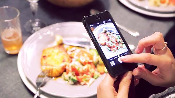 拍照上傳,已經是現代人吃飯的標準配備,更何況是你 Cook@IKEA!