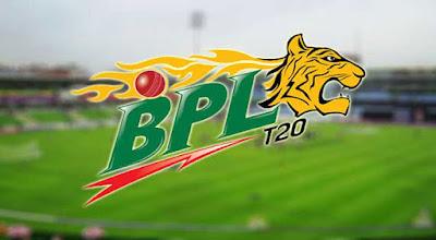 Final Players List of BPL 2018-19