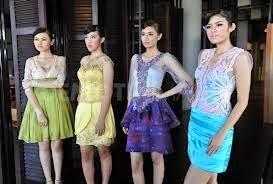 Kumpulan Foto Model Baju Kebaya Anak Muda Trend Baju Kebaya