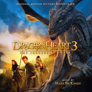 Dragonheart 3 The Sorcerer's Curse Nummer - Dragonheart 3 The Sorcerer's Curse Muziek - Dragonheart 3 The Sorcerer's Curse Soundtrack - Dragonheart 3 The Sorcerer's Curse Filmscore