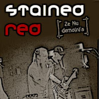 Stained Red - Ze Nu demo(n)'s 2001