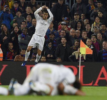 Gol Penentu Ronaldo Sebut Madrid Lebih Baik Ketimbang Barca