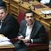 Χαμός στη Βουλή: Η αναφορά Τσίπρα στον Ανδρέα Παπανδρέου και την 17Ν – Οι αλυσιδωτές αντιδράσεις και η απάντηση του Π. Καμμένου