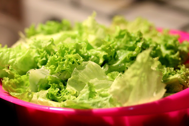 Amazing Health Benefits of Lettuce - RictasBlog