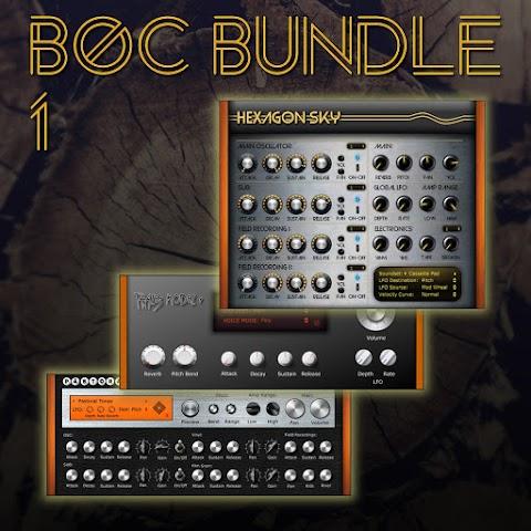 BOC Bundle 1