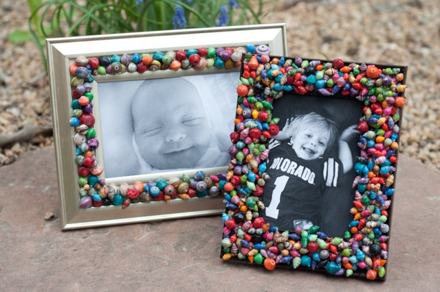 Photo Frame Craft Ideas Crafting