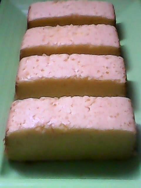 Cara Membuat Cake Keju Lembut Lengkap : membuat, lembut, lengkap, Resep, Membuat, Gemuk