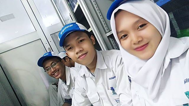 Operator Produksi | Loker Terbaru PT.KEIHIN INDONESIA Untuk Lulusan SMA/K sederajat