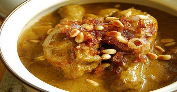 Kari Ayam Spicy Chicken Curry Recipe
