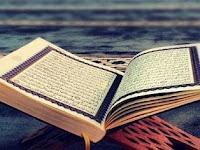 Mengenal Al-Qur'an sebagai Pedoman dan Sumber Hukum Umat Islam