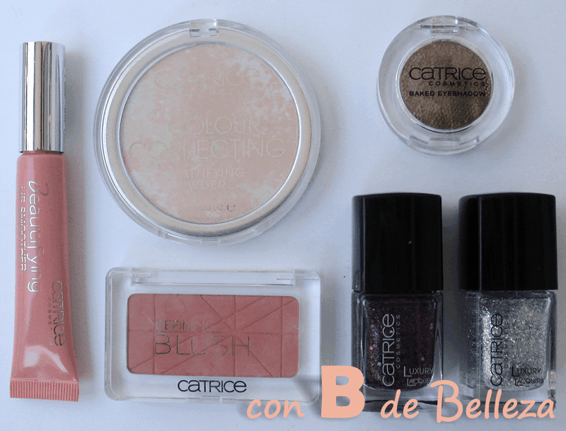 Catrice maquillaje reseña