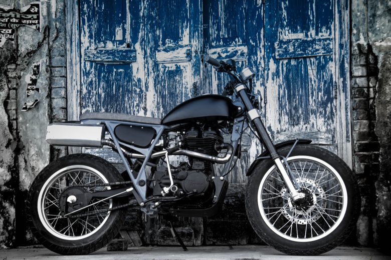 Motoexotica Dehradun - Bikes, Price, Scramblers - MOTOAUTO