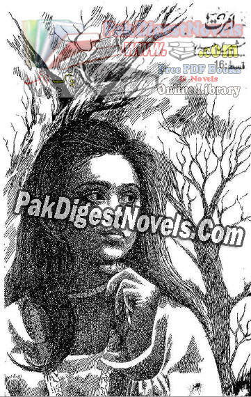 Amrat Episode 16 Novel By Shireen Haider Pdf Download