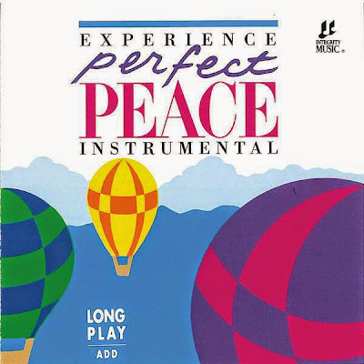 Integrity Music-Experience Perfect Peace Instrumental-