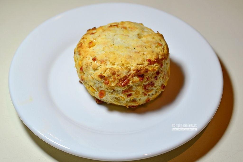 天母焗烤餐廳,蔬食,司康,優格,scone,yogurt