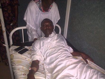c & s pastor beaten police ibeju lekki
