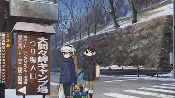 Yuru Camp△ Season 2 Episode 5