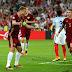 Coragem da Rússia apagou a boa atuação inglesa