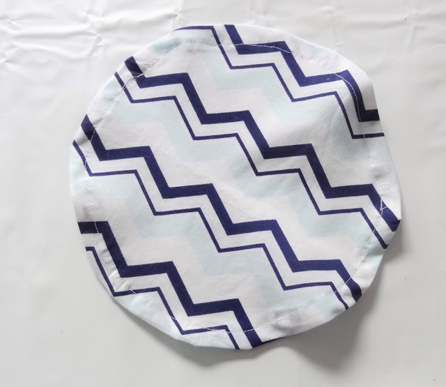 reusable bowl covers pattern