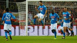 Napoli vs Genoa Live Streaming online Today 18.03.2018 Italy - Serie A