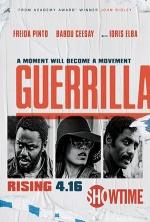Guerrilla Temporada 1 audio latino