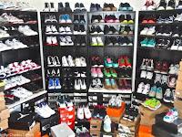 Tips Beli Sepatu Online