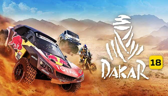 DAKAR 18-CODEX