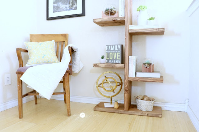 easy to build bookshelf