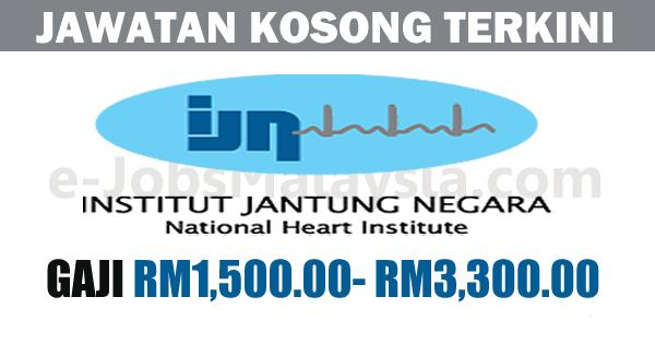 Institut Jantung Negara IJN